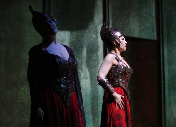 Walkiria Teatro Petruzzelli