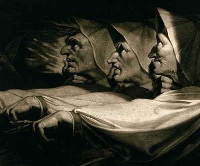 G.Verdi, MACBETH