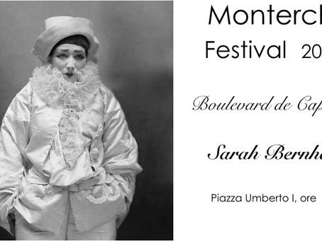 News: 31 Luglio Monterchi Festival 2018