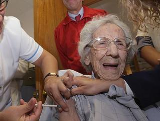 Vacunas del Adulto Mayor