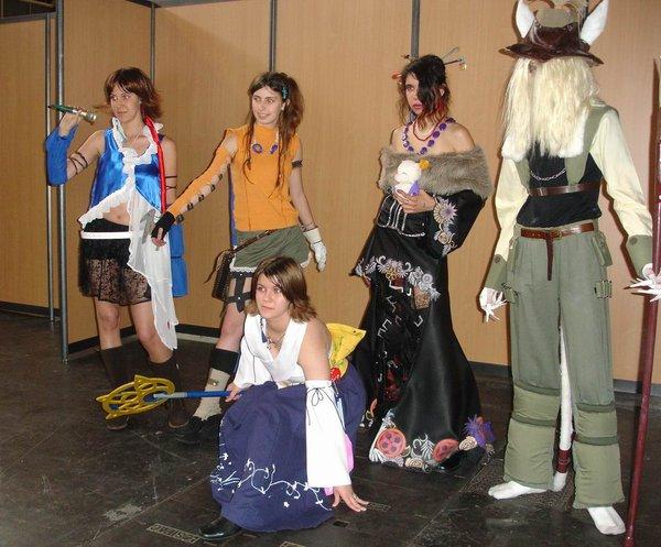Bug_Fantasy_cosplay_group_by_Ashuras2000