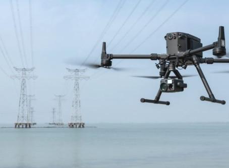 É OFICIAL: DJI LANÇA NOVO DRONE MATRICE 300 RTK, CONFIRA.