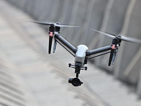 VOCÊ SABE COMO FUNCIONA UM DRONE MULTIRROTOR?