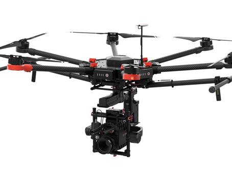 VOCÊ SABE QUAIS OS TIPOS DE UM DRONE MULTIRROTOR?