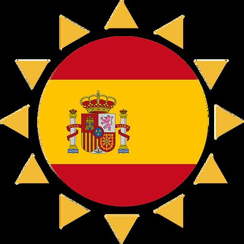 Espanhol - Básico Essencial - 6ª