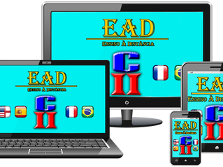 O que você pensa do EAD?
