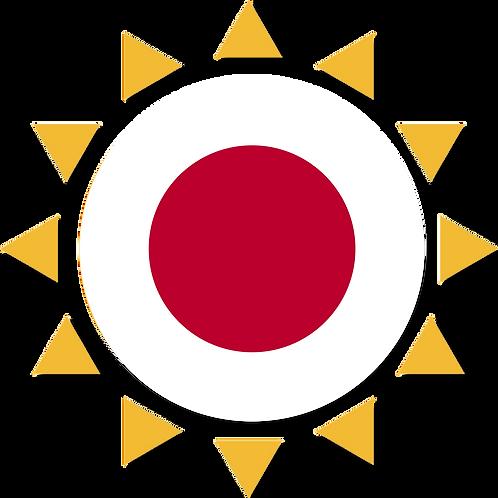 Japonês - Básico Essencial - 6ª