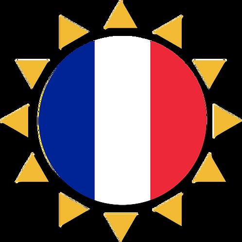 Francês - Básico Essencial - 4ª