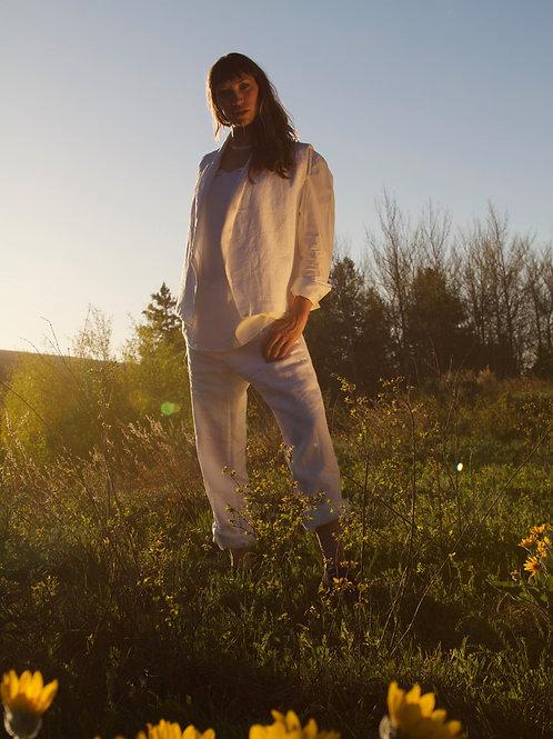 Love Suit 3 PieceTunic, Vest, & Trouser Set