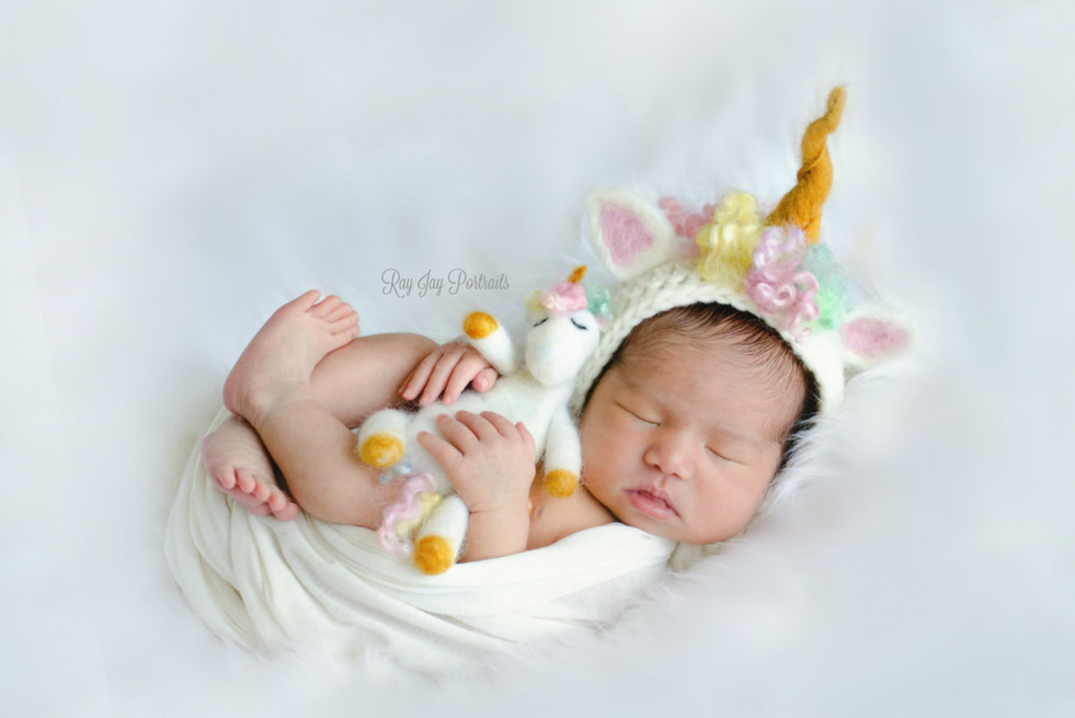 newborn unicorn