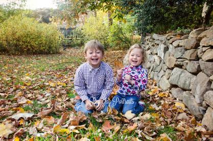 sibling candids