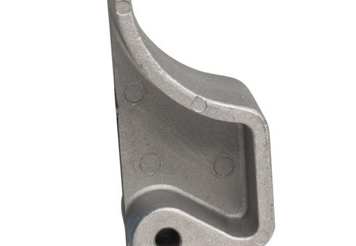 EZ-STOP Upright Aluminum
