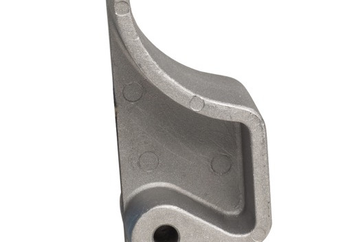 EZ-STOP Upright Aluminum