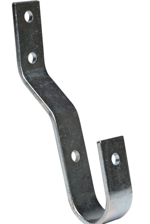 Crank Handle Retainer Bracket
