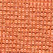 Orange Mesh Fabric