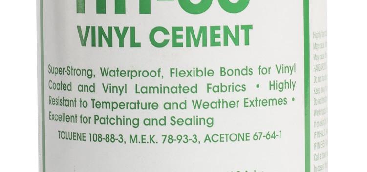 HH-66 Vinyl Cement