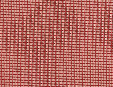 Red Mesh Fabric