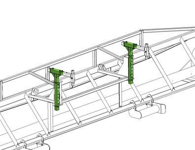 Vertical Slide TDS30F342