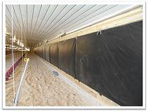 Tunnel Door