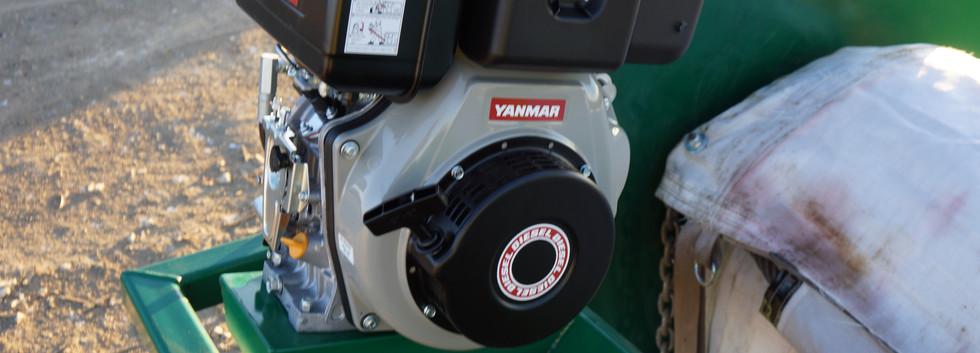 Diesel Engine Option
