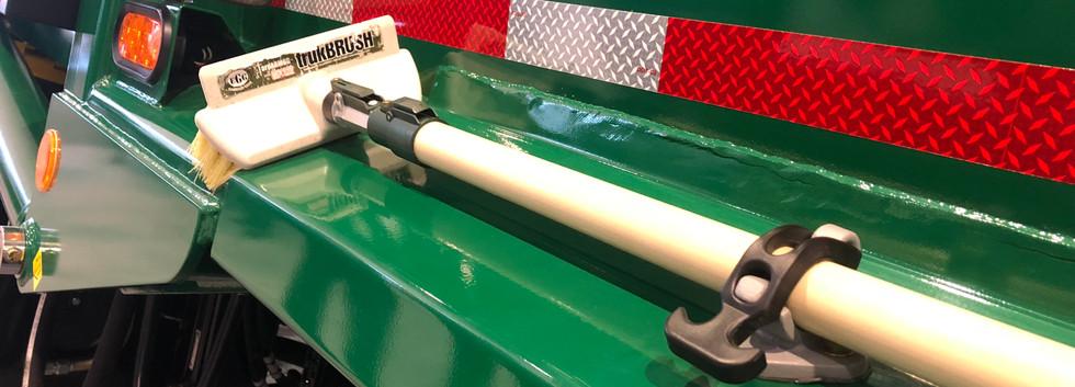 STRAP BRACKET FOR extensionPOLE