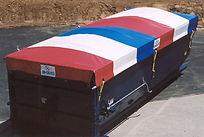 Waterproof Container Tarp