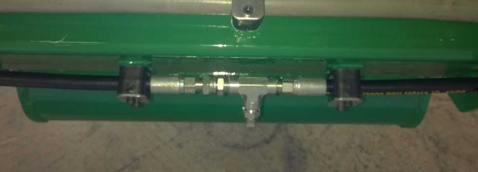 Odor Neutralizer Spray System