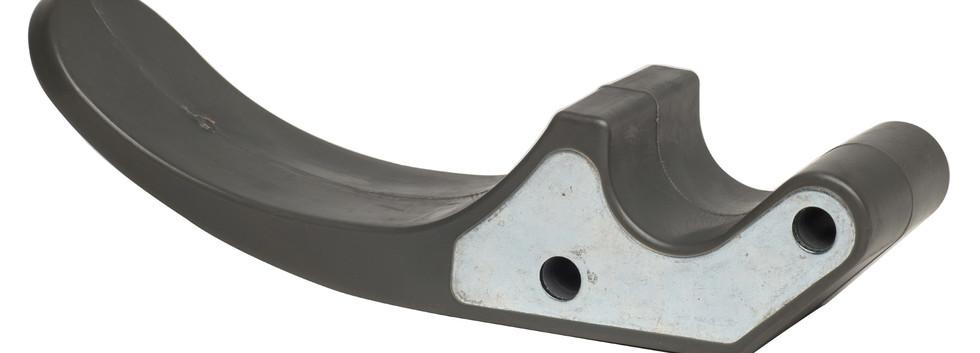 EZ-STOP Upright Rubber