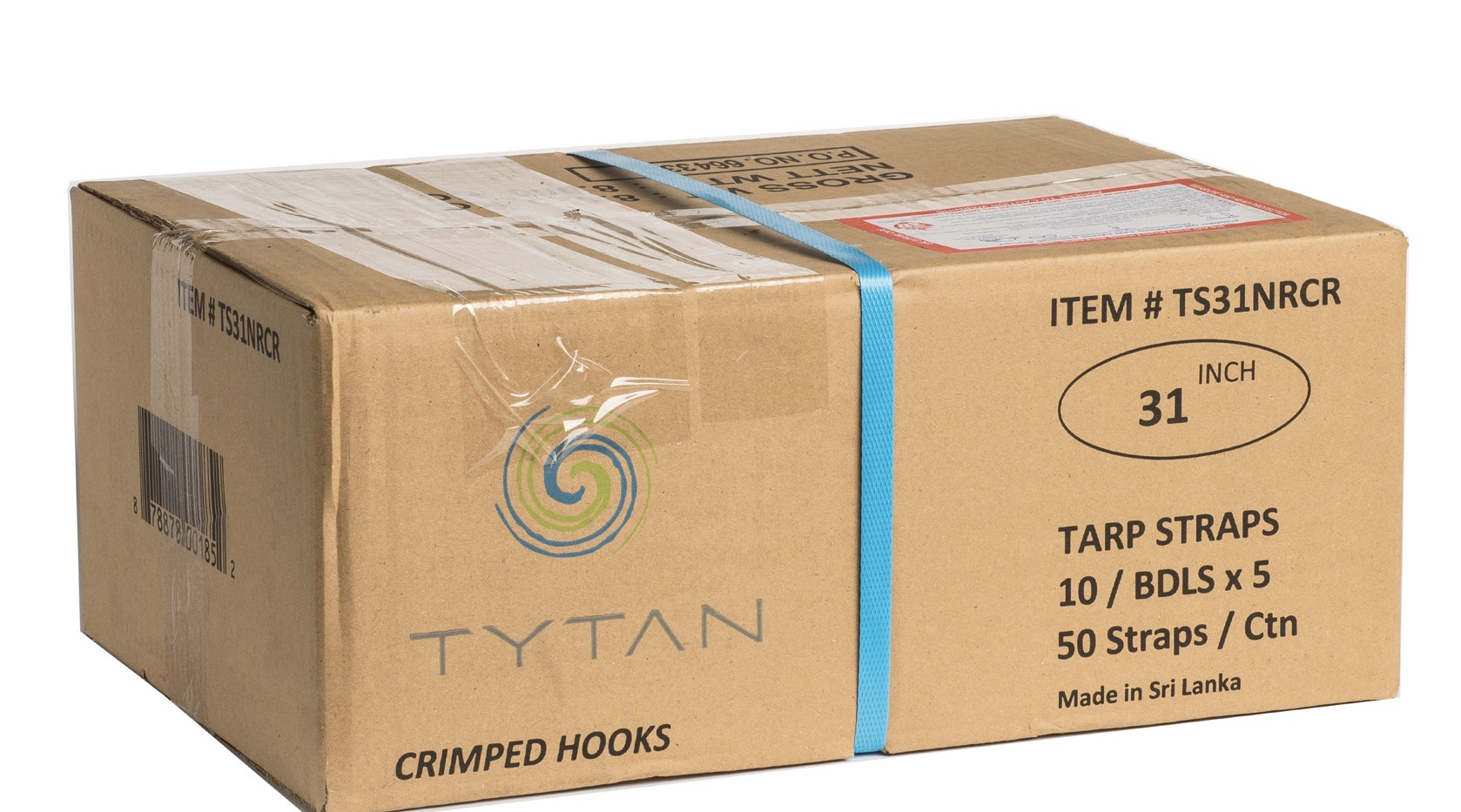 "31"" TYTAN Strap"