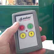 Remote Control Handheld Transmitter