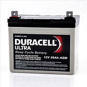TDS Standard Battery
