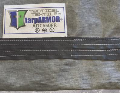 Tactical Textile FR