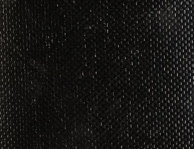 Black Vinyl Fabric