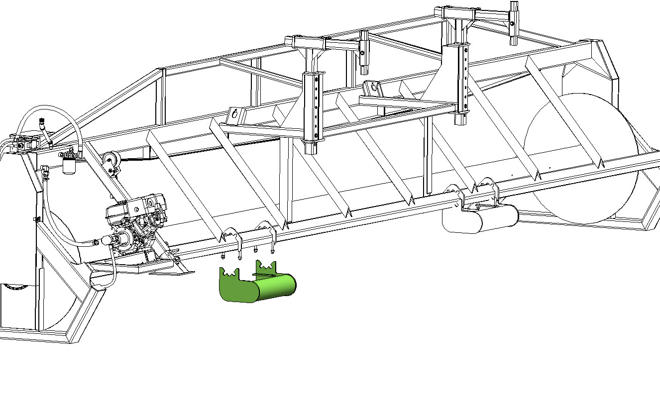 Universal Bumper Assembly