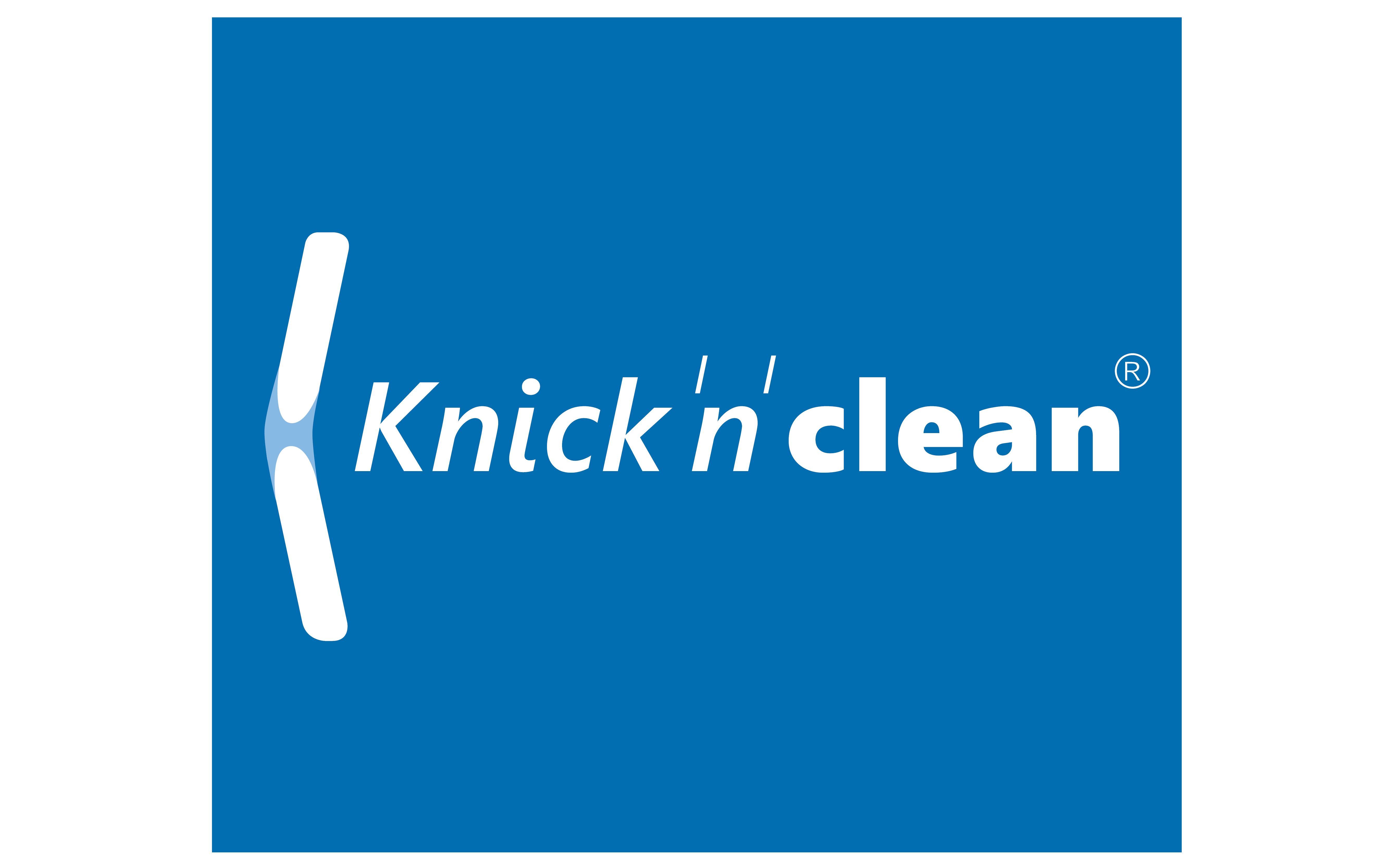 Knick'n'clean®