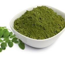 Bio Moringa Tee & Pulver