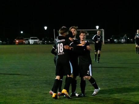 Heggen besiegt den FC Langenei/Kickenbach mit 5:1 – Daspel erstmals ausverkauft