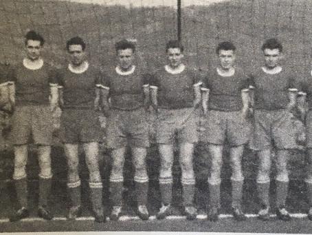 01. Mai 1960 - 60 Jahre Landesliga-Aufstieg – die Heggener Helden von damals sind unvergessen
