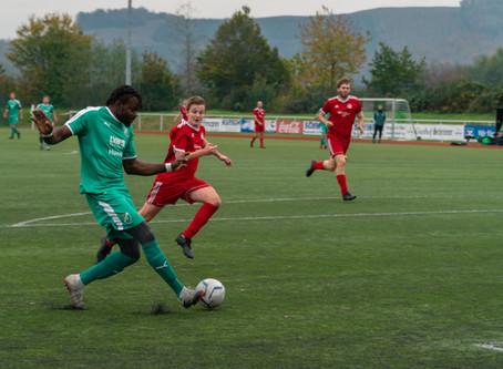 Umkämpfter 4:2-Sieg gegen RW Ostentrop