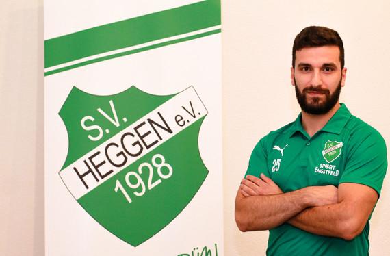 Ahmet Mavilli