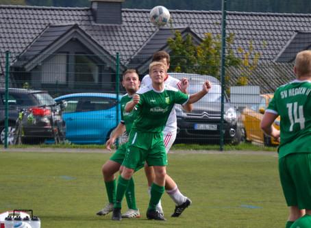 2. spielt Unentschieden gegen Trockenbrück