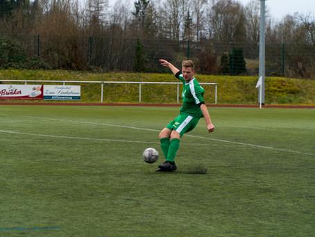Erste spielte Unentschieden in Plettenberg