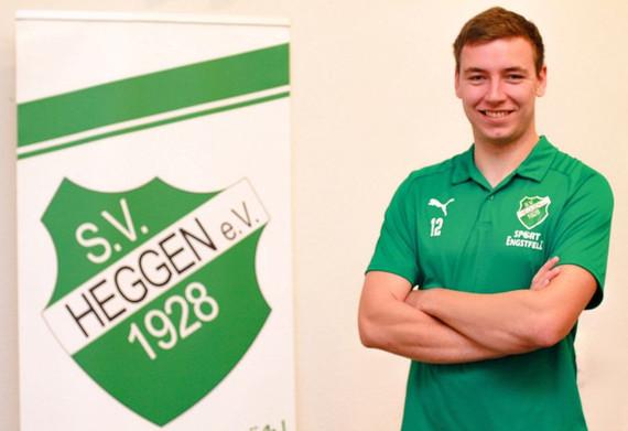 Sven Hesener