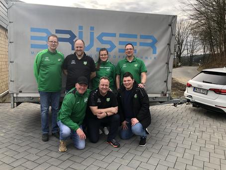 Brüser-Cup 2020