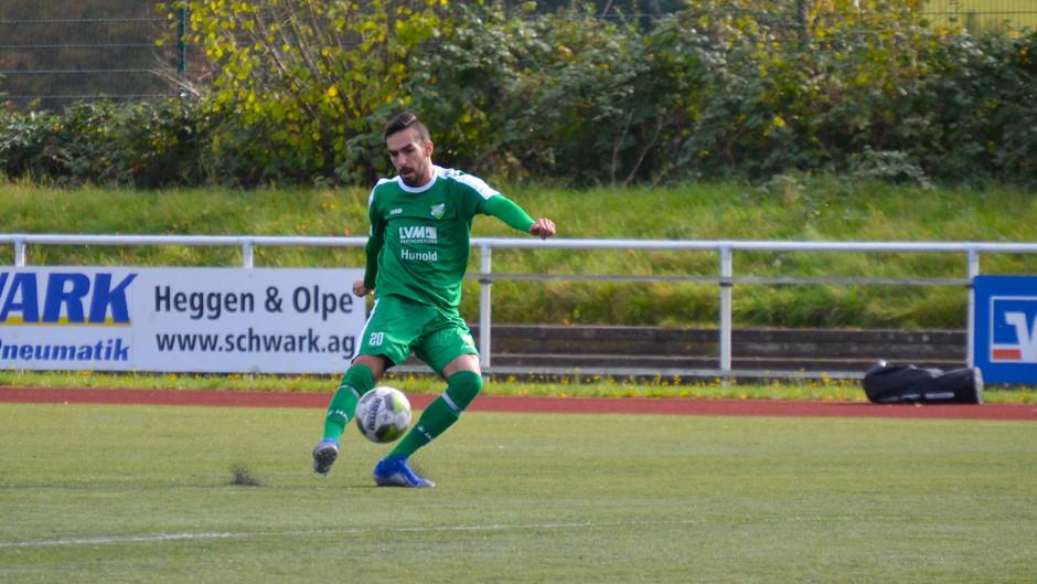 SV Heggen gewinnt das Derby in Dünschede
