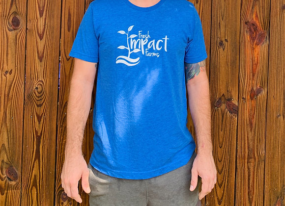 Fresh Impact Farms T-Shirts
