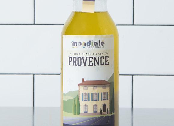 Provence: Citrus, Honey & Dijon Vinaigrette