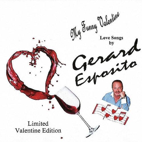 Valentine Edition CD