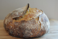 Country Leavin Boule from Kindred Bread Co.
