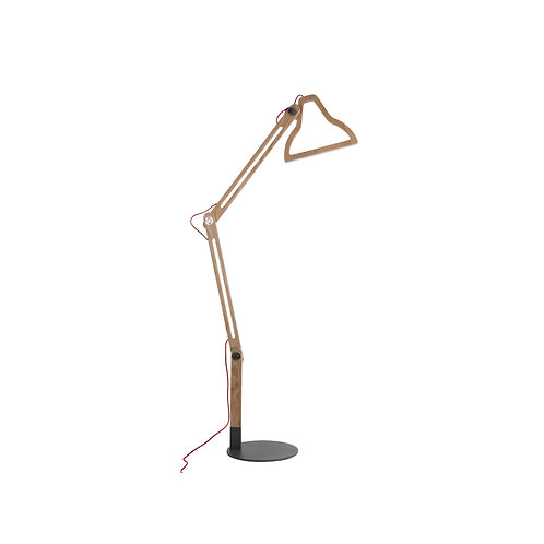 LED-it-be Floor Lamp
